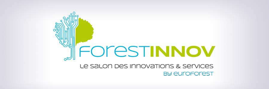 RDV au salon ForestInnov !